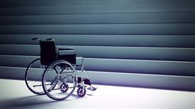 Wheelchair - Santa Ana Car Accidents Lawyer