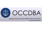 Orange County Criminal Defense Bar Association